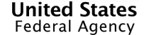 United States Federal Agency Logo