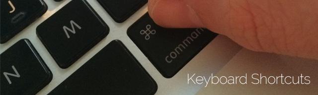 Blog_Keyboardshortcuts