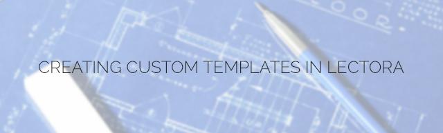Blog_CustomTemplates