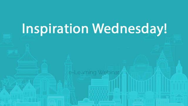 inspiration wednesdays webinar placeholder