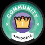 badges_CommunityAdvocate