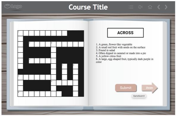 crosswordtheme