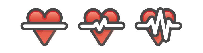 HeartMonitorIndicator