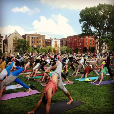 yoga at washington part otr image